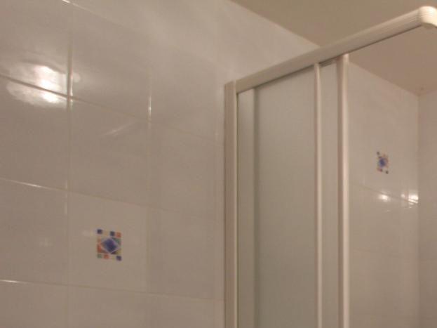 1ère salle d'eau