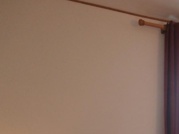 Autre vue de la chambre à 2 lits en 90 cm.