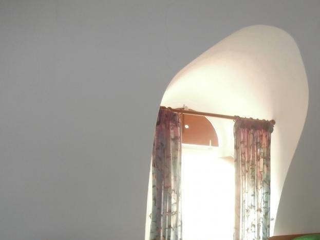 Chambre 2 l'Atelier - avec mezzanine avec deux matelas pour enfants