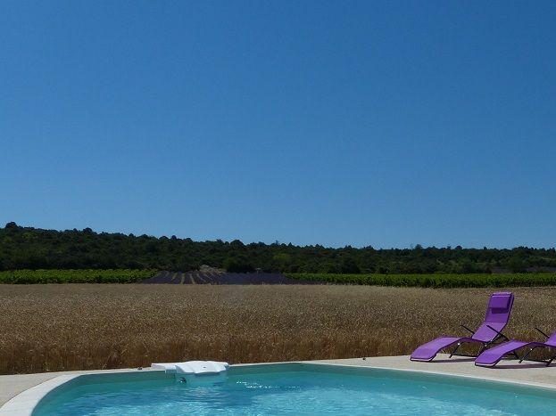 Intégration paysagère / Amongst the countryside