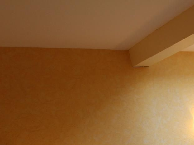 Chambre lit 140 1
