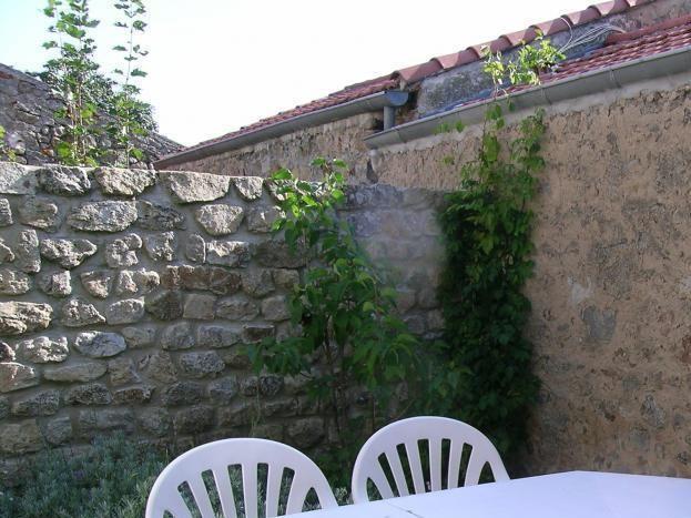 Vue terrasse 3