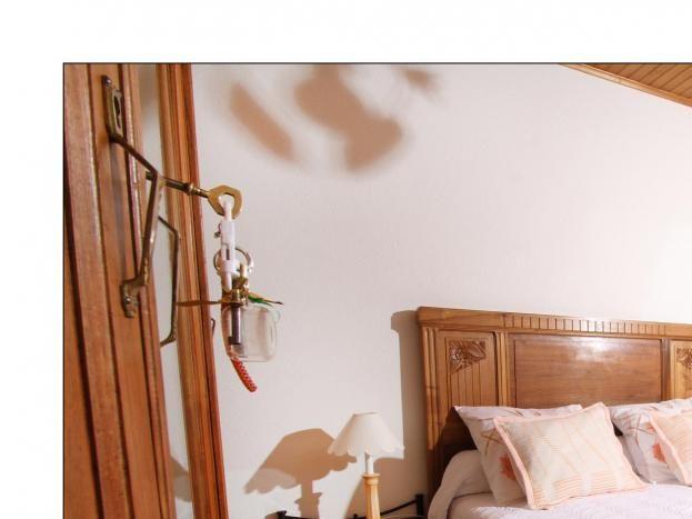 Chambre avec 1 lit de 140