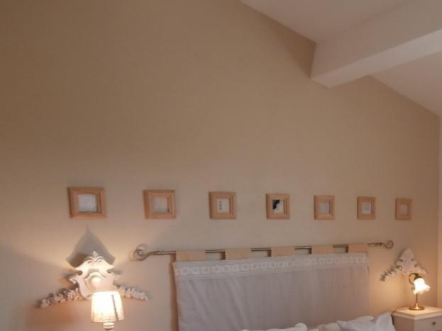 chambre tisseuse lit double
