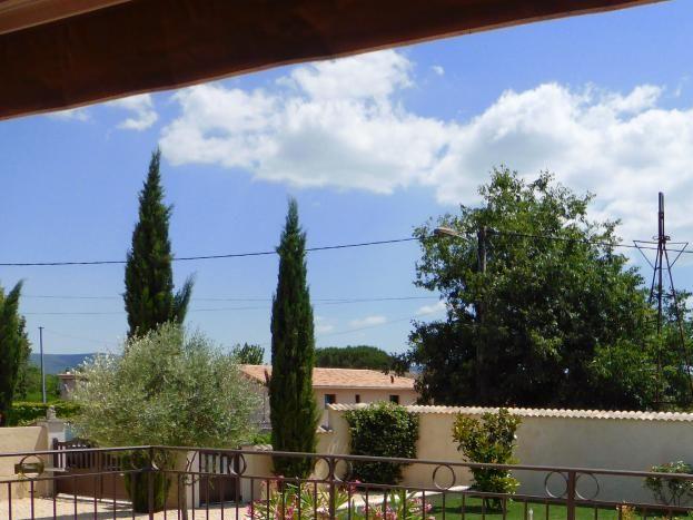 maison d'Aurée terrasse piscine
