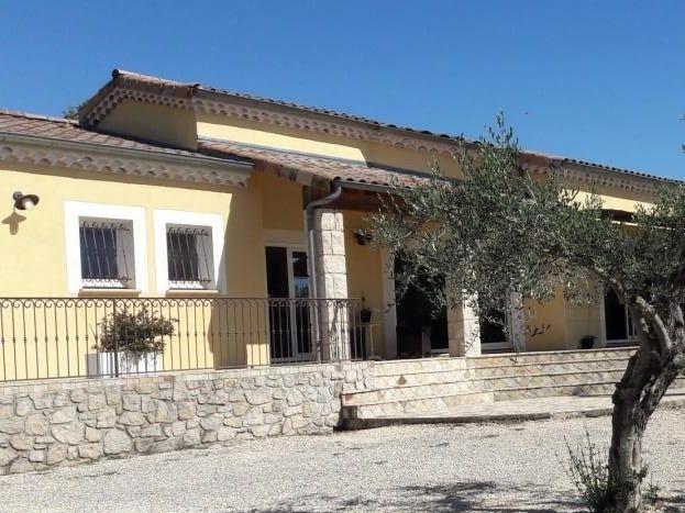 maison d'Ambre
