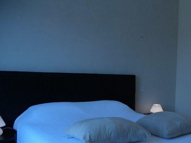 la maison d'Ambre lit 160