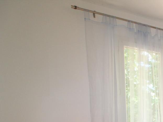 la chambre enfant avec un lit gigogne