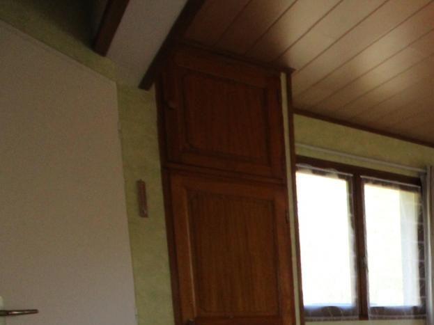 Chambre Arnoux