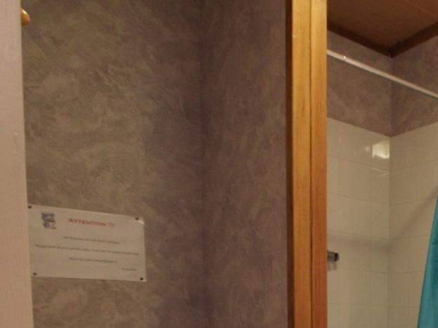 salle d'eau Arnoux