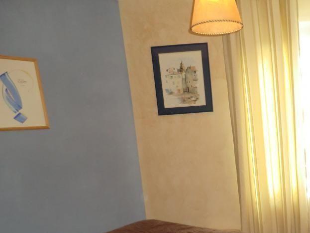 La chambre couple 2