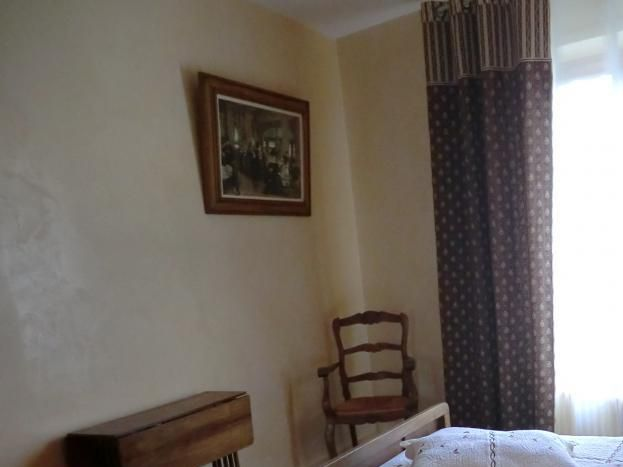 La chambre familiale 1