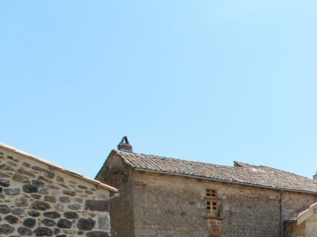 terrasse chambre cocon