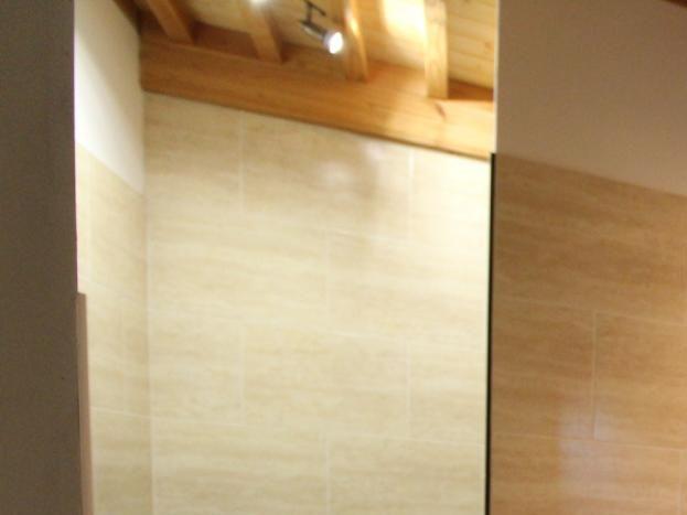 salle d'eau tilleul