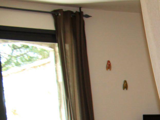 LA CHAMBRE CIGALE ( lit en 160 cm )