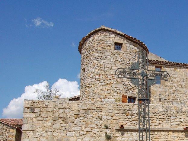 Chateau de Bessas