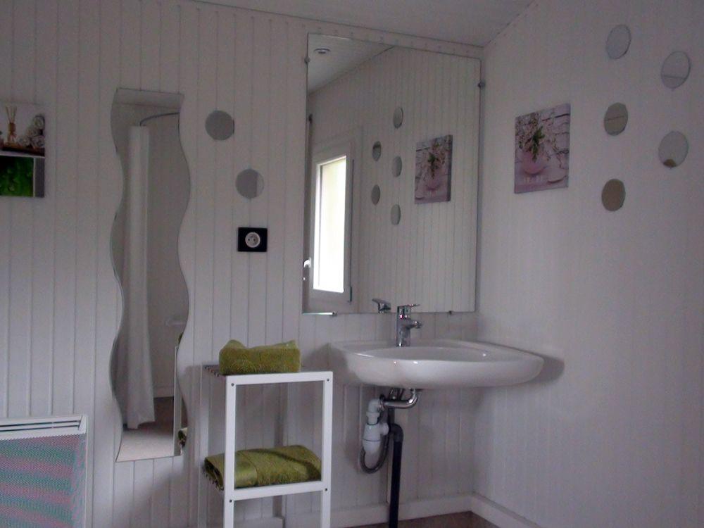 salle d'eau le chêne