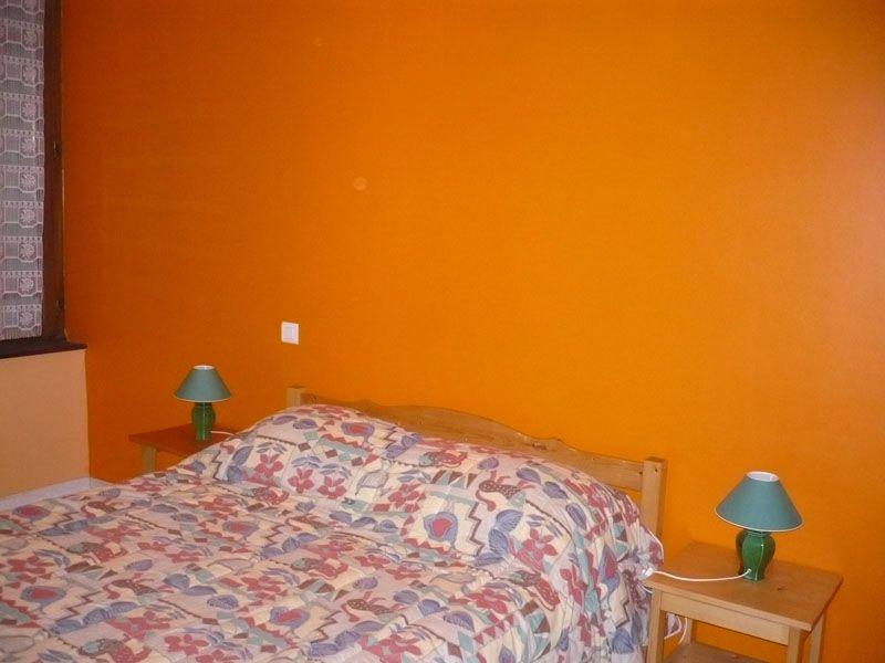 Chambre 1 lit en 140 1er étage