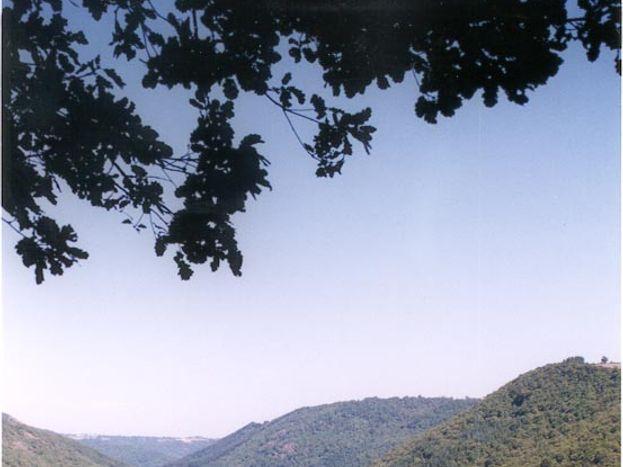 Vallée du viaur