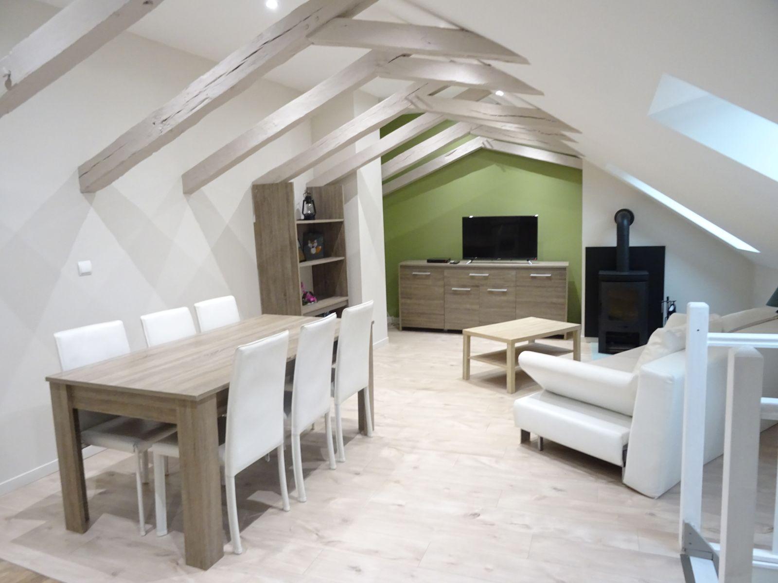 Architecte D Intérieur Aveyron location gîte à saint-geniez-d'olt (aveyron) • gîtes de