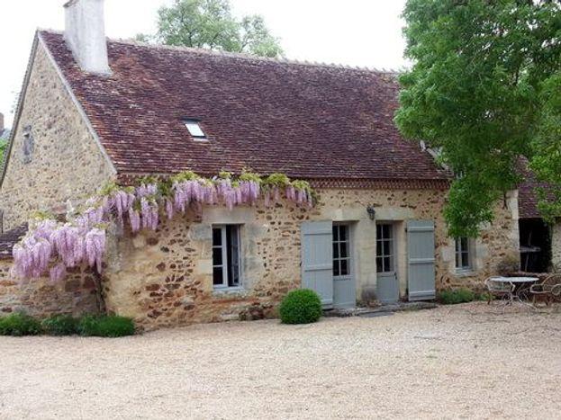 Moulin extérieur