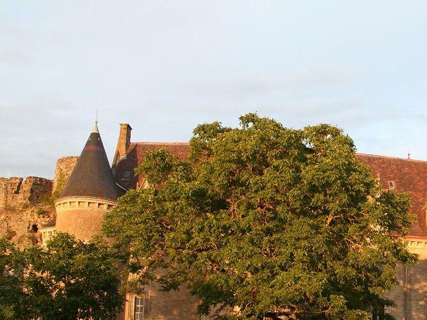 Lys-Saint-Georges