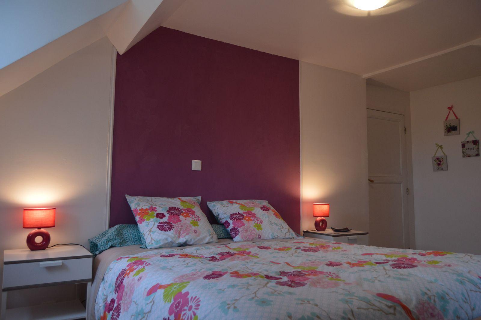 chambre iris