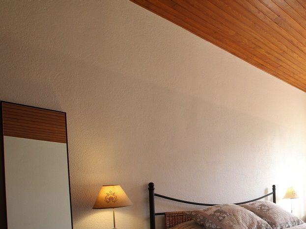 Chambre 2;  lit en 160