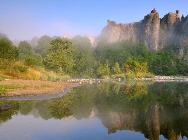 paysage de Haute-Loire