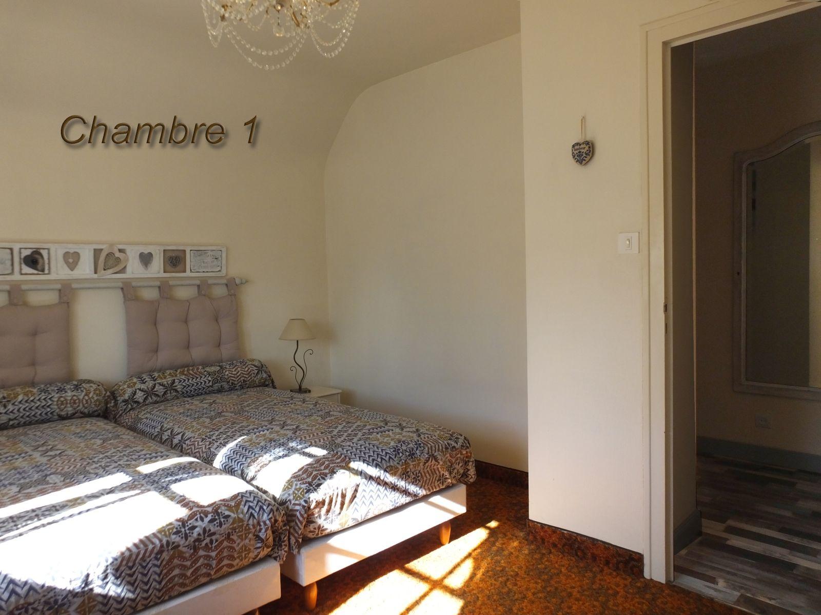 Chambre N°1-3