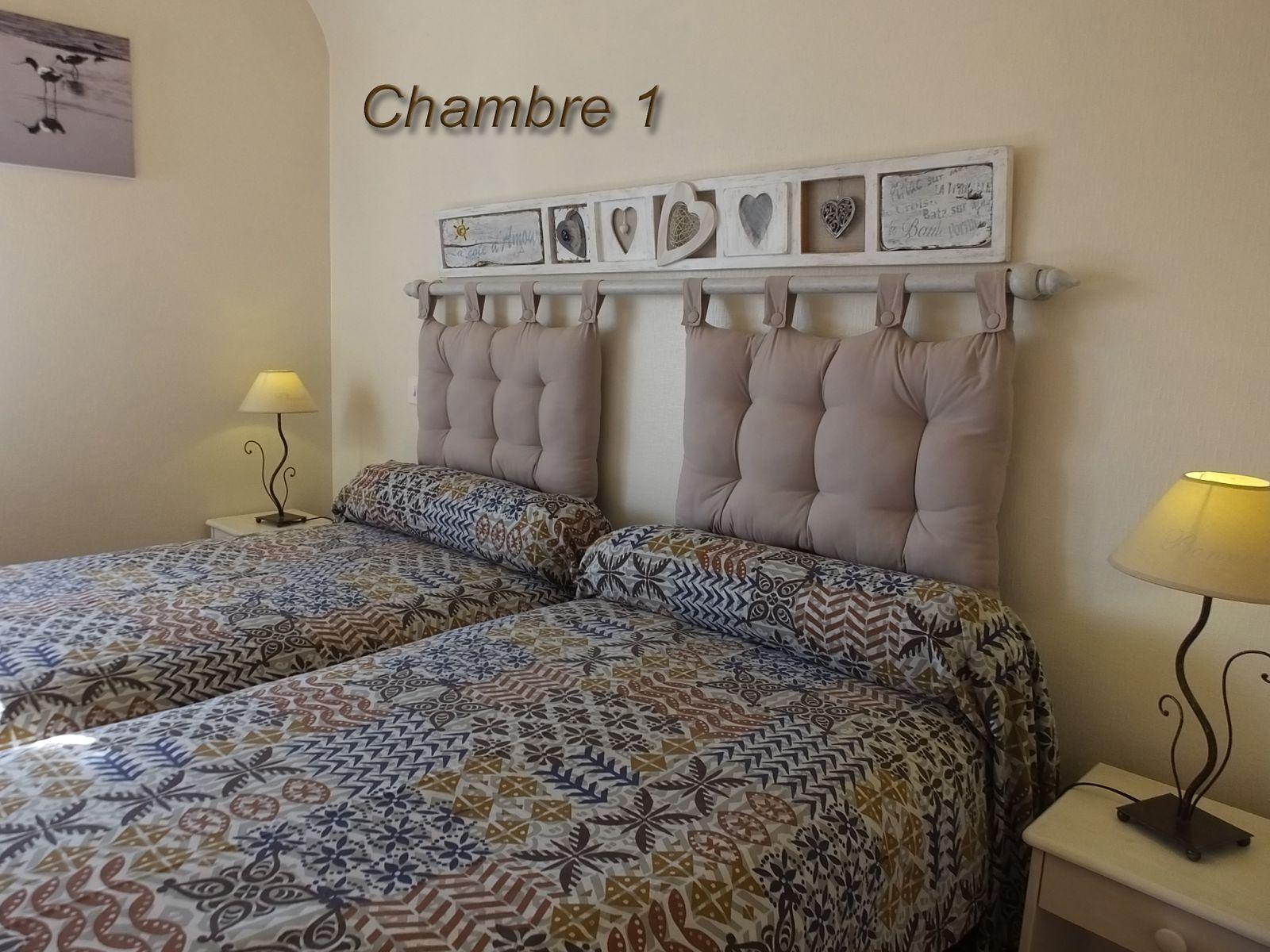 Chambre N°1-1
