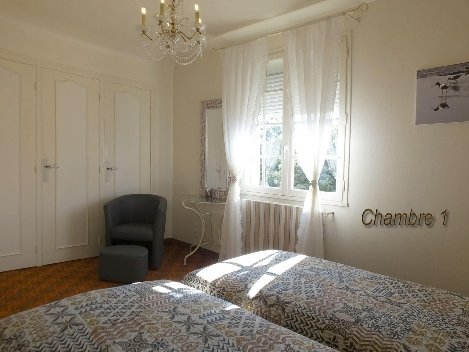Chambre N°1-2