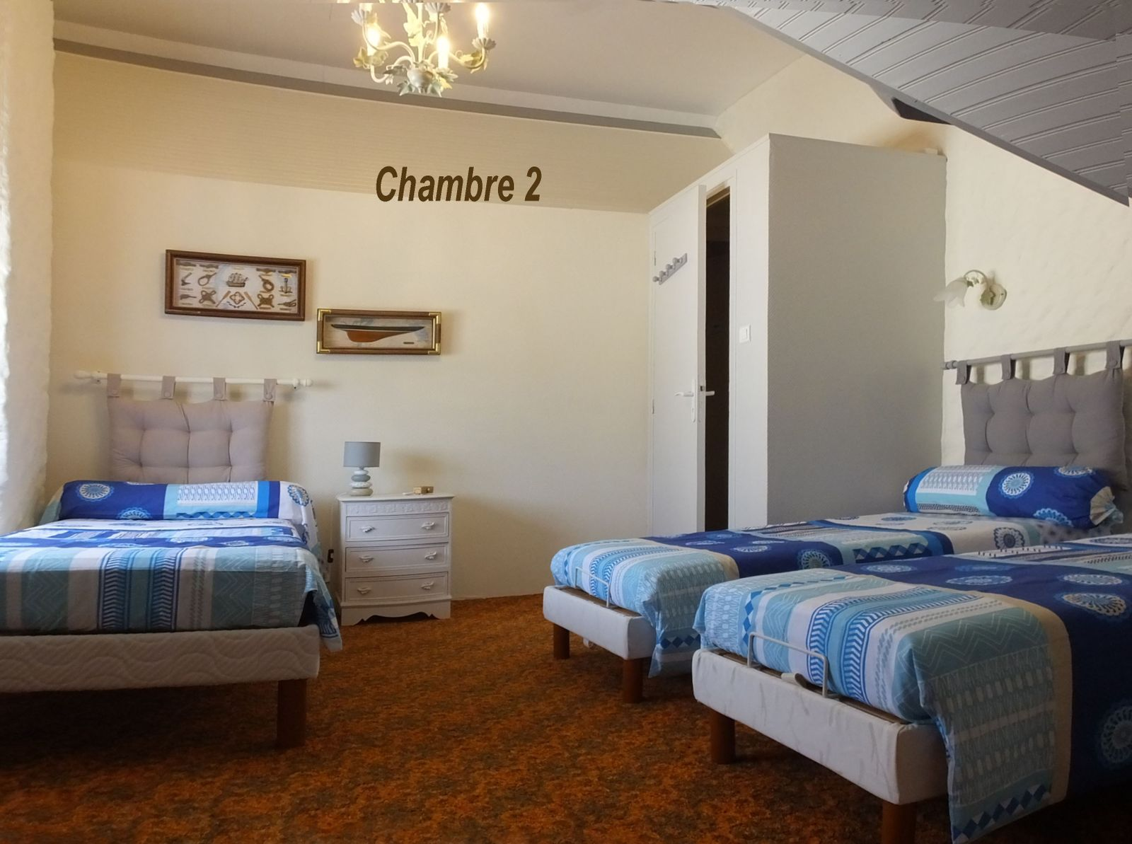 Chambre N°2-2