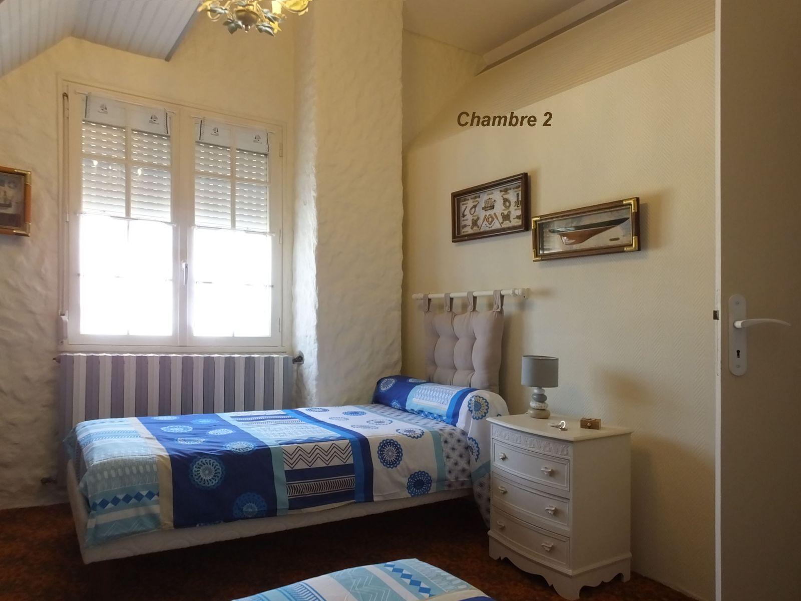 Chambre N°2-1