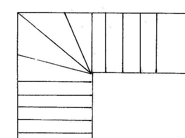 Plan du Gîte Toud Koukou