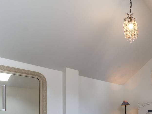 chambre avec double 180x200