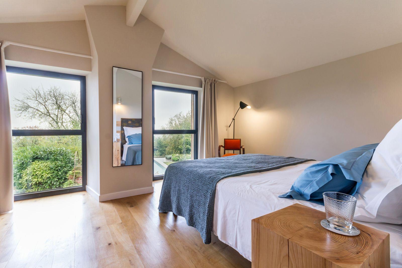 chambre coté Loire