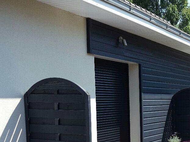 terrasse privative chambre Newport By