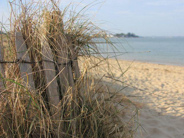 Choisir sa plage à 15mn en voiture