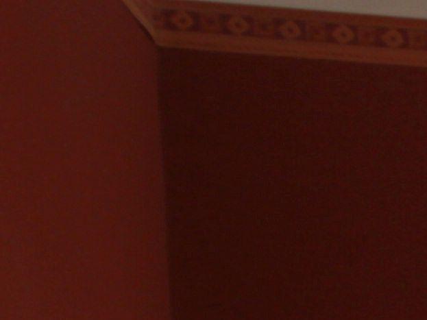 Chambre étage 1 lit