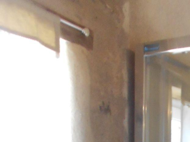 Salle d'eau chambre Rose