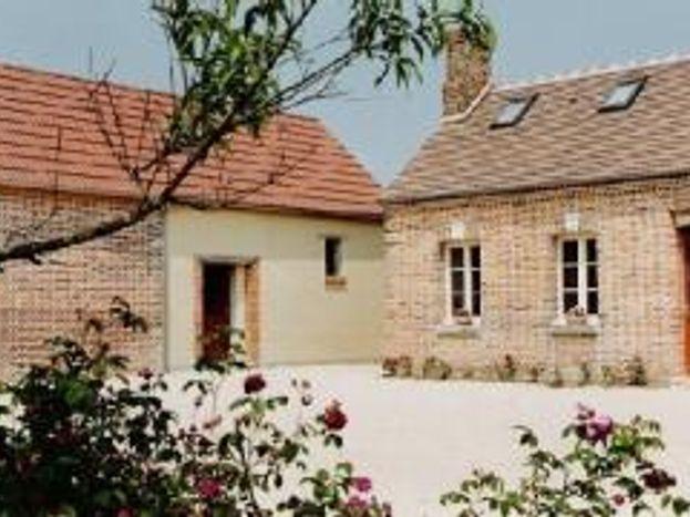 Location chambres d 39 h tes la ferte saint aubin loiret - Saint jean de luz chambre d hote ...