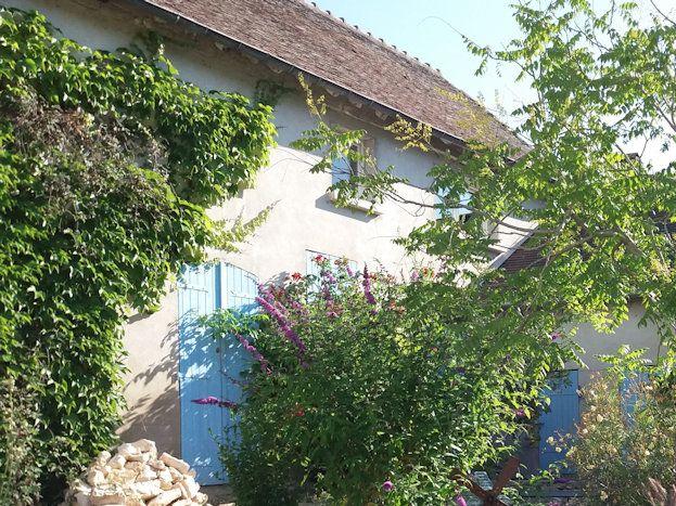 La terrasse aux agrumes