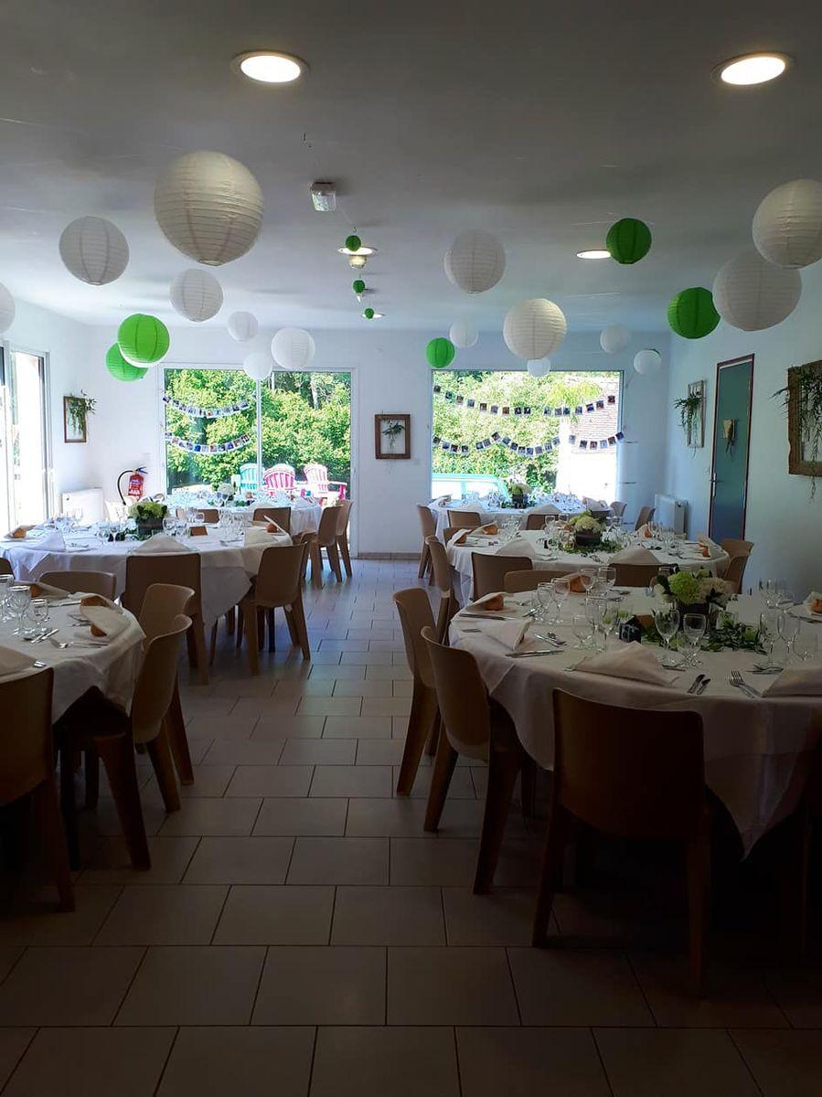 Location Gite De Groupe A Chevannes Loiret Gites De France Loiret