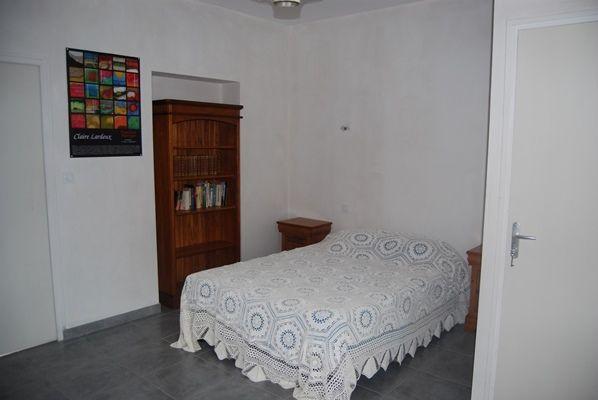 Chambre Angevine (lit double)