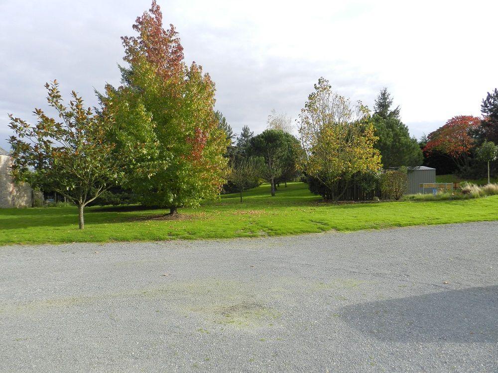 parc arborée