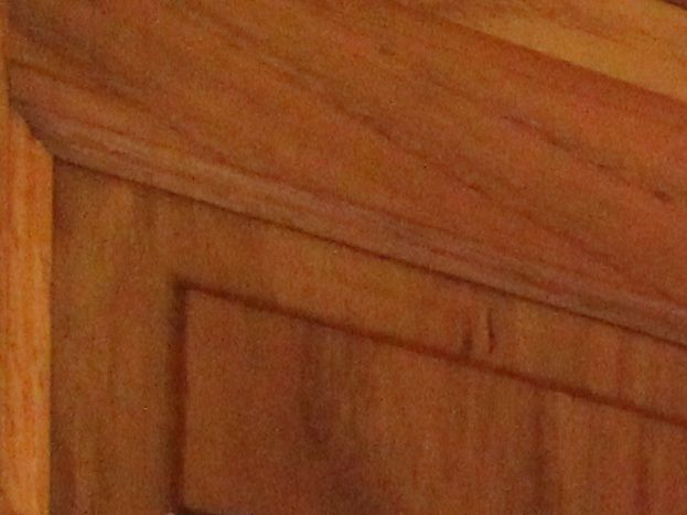 Chambre Ecureuil de la suite familiale - Etage