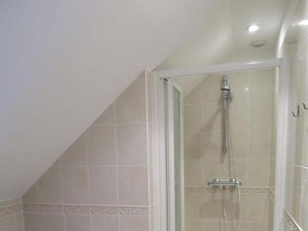 Salle de bain chambre Bourgueil