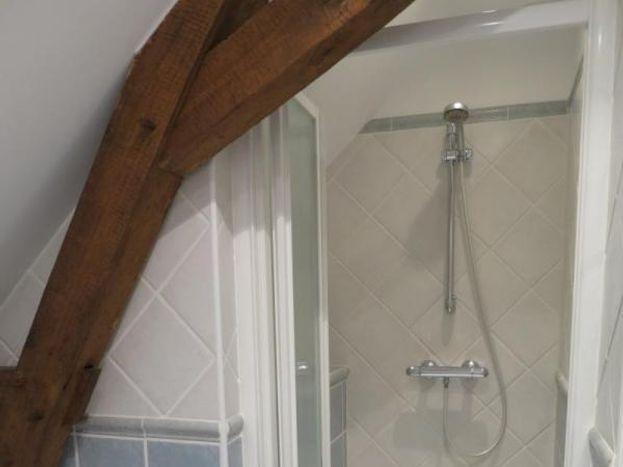 Salle bain chambre Champigny