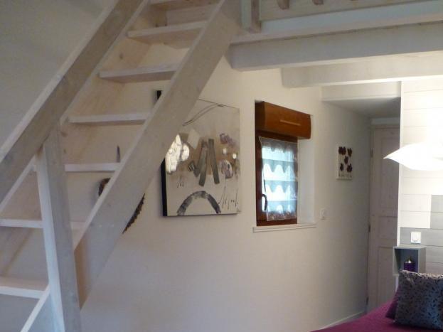 Chambre Saumur